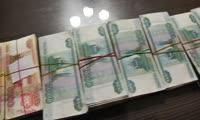 Задержание незаконных банкиров