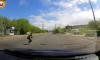Авария с ребенком-пешеходом на улице Шевченко