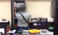 Полицейские задержали лже-предпринимателя на юге Красноярского края