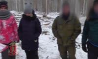 Контрабанда леса