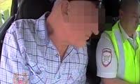 В Козульском районе полицейские пресекли попытку незаконного денежного вознаграждения сотрудникам ГИБДД