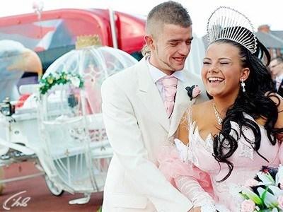 Лучшая свадьба в таборе