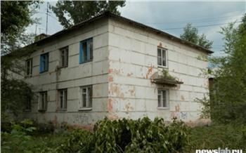 Жильцов аварийного дома в Черёмушках переселят на 3 года раньше