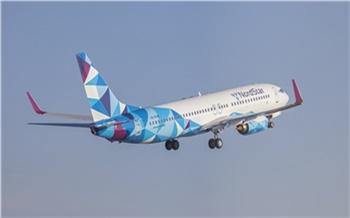Авиакомпания NordStar открывает продажу билетов по субсидированным тарифам на зиму 2021 года