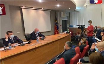 В финал конкурса на должность главы Норильска прошли шесть кандидатов