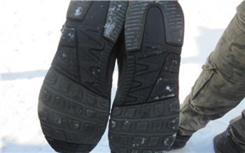 След ботинка и отпечаток протектора машины помогли каратузским полицейским раскрыть кражу