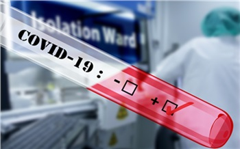 Еще 12 жителей Красноярского края умерли от коронавируса
