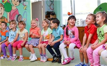 Стали известны сроки начала комплектования детских садов в Красноярске