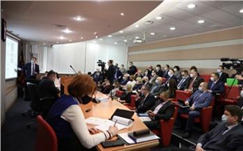 Норильские депутаты провели корректировку городского бюджета на ближайшие годы
