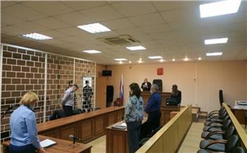 Суд огласил приговор организатору нападения на красноярских инкассаторов