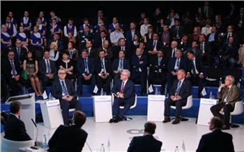 Господдержка для российских компаний и новая промышленность: в Красноярске участники КЭФ-2021 обсудят возможности роста российской экономики