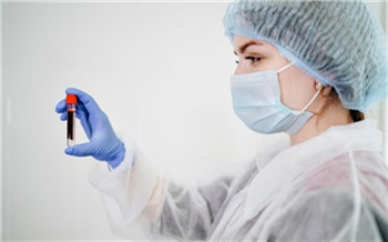 Лаборатория Инвитро предложила красноярцам проверить иммунитет на прочность против Covid-19