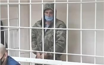 Подозреваемого в избиении ветерана в Зыково отправили под арест