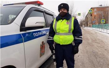 ГИБДД тайно проследила за маршрутчиками в Солнечном и выявила два десятка нарушений
