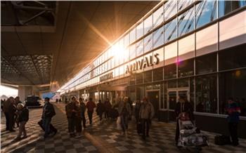 Красноярский аэропорт ищет тайных пассажиров. Самые активные смогут бесплатно пользоваться бизнес-залом