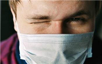 13 человек умерли от коронавируса в Красноярском крае за сутки