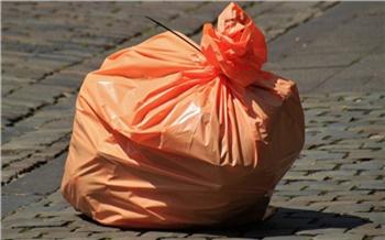 Красноярцев просят сообщать о не вывезенном после субботника мусоре