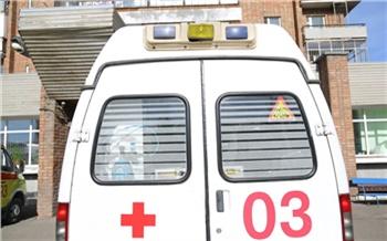 Раненого пьяным красноярцем мальчика выписывают из больницы. Он провел там 3 недели