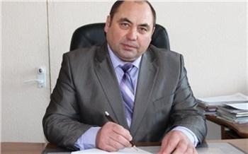 Подозреваемого в коррупции экс-главу Балахтинского района отправили в СИЗО