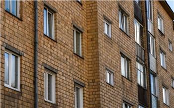 В Ленинском районе Красноярска в одной из квартир обнаружен труп одинокого мужчины