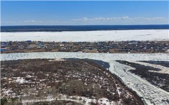 В течение недели ситуация стабилизируется: в краевом правительстве рассказали о паводковой ситуации в Красноярском крае
