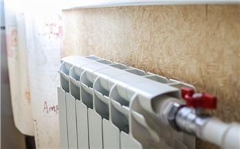 Мэрия: отключать отопление в Красноярске пока не планируется