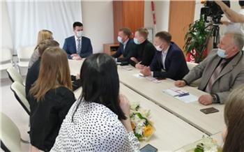 «Неоценимая помощь при выявлении нарушений»: вКрасноярском крае стало больше общественных экологических инспекторов