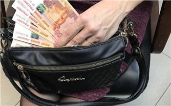 Владелицу ателье в Красноярском крае осудили за присвоение и растрату 350 тысяч рублей