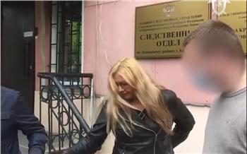 Сотрудница красноярского Стройнадзора получила взятку сертификатом на турпутевку