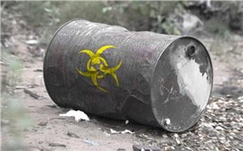 В Красноярске возбудили уголовное дело о незаконном вывозе опасных отходов со скандального полигона Серебристый