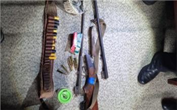 Житель Красноярского края оставил себе оружие и боеприпасы умершего брата и попал под следствие