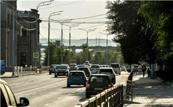 В первый день лета в Красноярске пятеро детей пострадали в ДТП