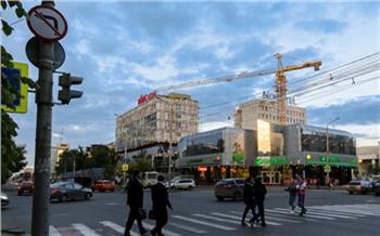 Вторая неделя лета в Красноярске будет переменчивой и пасмурной