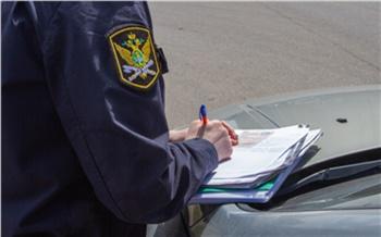 В Норильске во время пурги грузовик сбил мужчину. Приставы заставили водителя заплатить компенсацию родным погибшего