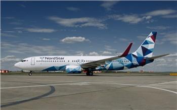 Более 40 регулярных направлений: NordStar отмечает 12 лет со дня первого рейса