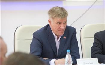 Предприятия Красноярского края получат новые налоговые льготы
