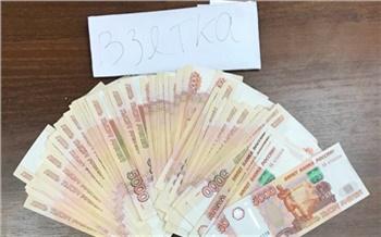 Красноярского адвоката приговорили к 7 годам колонии за помощь в передаче миллионной взятки