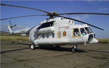 Для бездорожных северных территорий: краевой авиаперевозчик получит 10 новых вертолетов