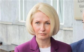 Для контроля бюджетных средств: вице-премьер правительства РФ назначена куратором Сибирского федерального округа