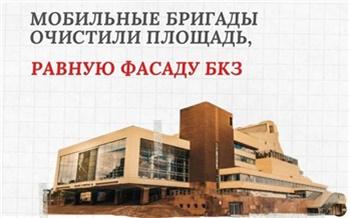 По-хозяйски борются с косолапостями: Сергей Ерёмин рассказал о работе мобильных бригад