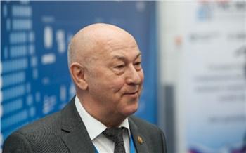 Председатель комитета по безопасности и защите прав граждан Заксобрания Красноярского края подвел итоги работы созыва