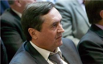Председатель комитета по делам села и агропромышленной политике Заксобрания рассказал об итогах пятилетней работы
