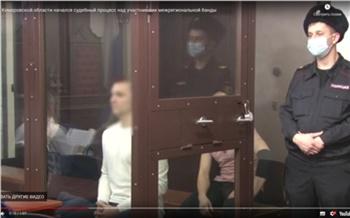 Еще один участник банды налетчиков на АЗС под Дивногорском отправился в колонию