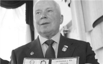 Стала известна дата прощания с первым мэром Красноярска Валерием Поздняковым