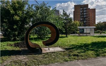 Красноярцев попросили выбрать еще один сквер для благоустройства в будущем году