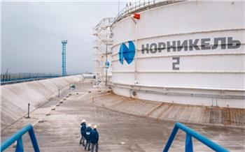 Норникель создает на севере Красноярского края систему мониторинга за состоянием грунтов и фундаментов зданий