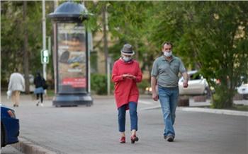 За сутки коронавирусом заболели 440 жителей Красноярского края. Умерли 10 зараженных