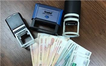 В Канске бухгалтер колледжа незаконно начислила себе 2,5 млн рублей зарплаты и получила условный срок