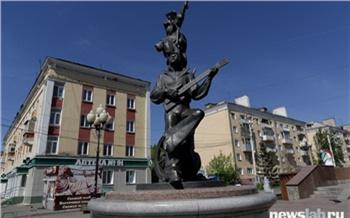 Чиновники не смогли выбрать новое место для скульптуры Бременские музыканты и предложили сделать это красноярцам