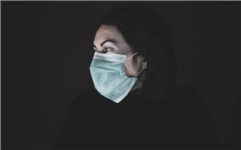 За сутки в Красноярском коронавирусом заболели 389 человек и 26 умерли от него